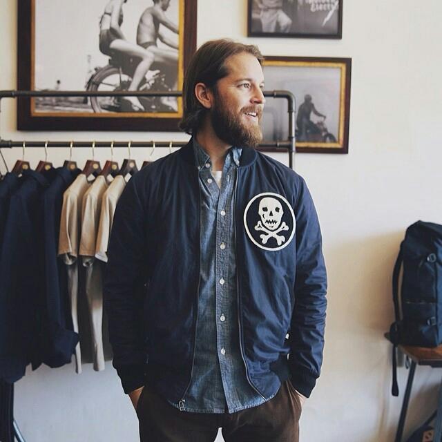 男士品牌介绍,来自美国的《3Sixteen》-Blackwings官网-男士形象改造-穿搭设计顾问-男生发型-素人爆改