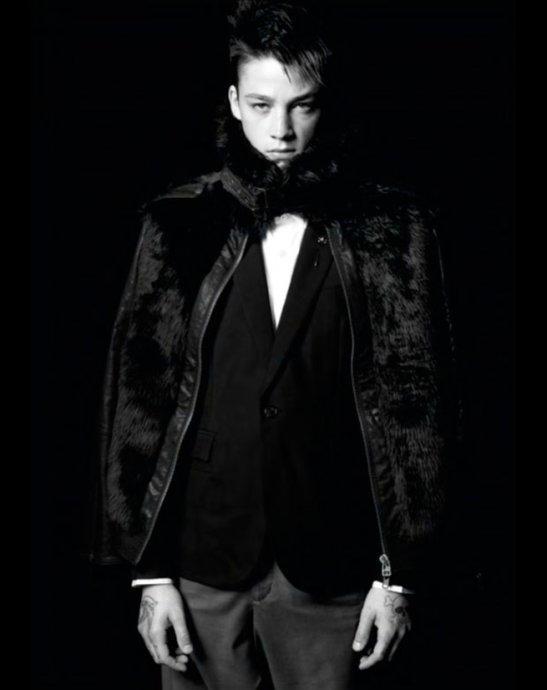 男士品牌介绍,来自香港的《5cm》-Blackwings官网-男士形象改造-穿搭设计顾问-男生发型-素人爆改