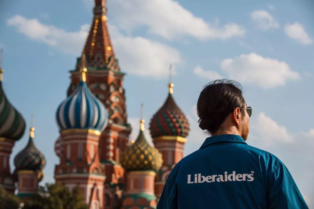 潮闻快食 | Liberaiders 2019 春夏系列LOOKBOOK发布;Virgil Abloh首款水瓶设计亮相