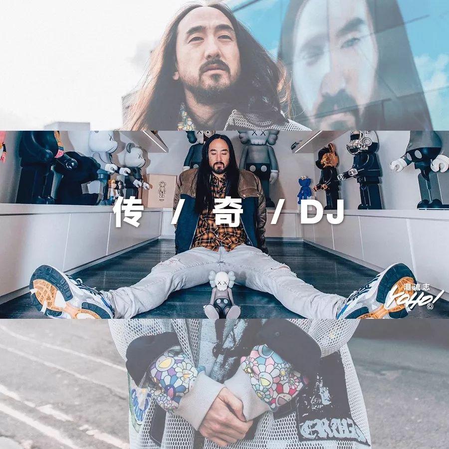 同是亚裔DJ,Soda的性感在潮爷面前根本不值一提?