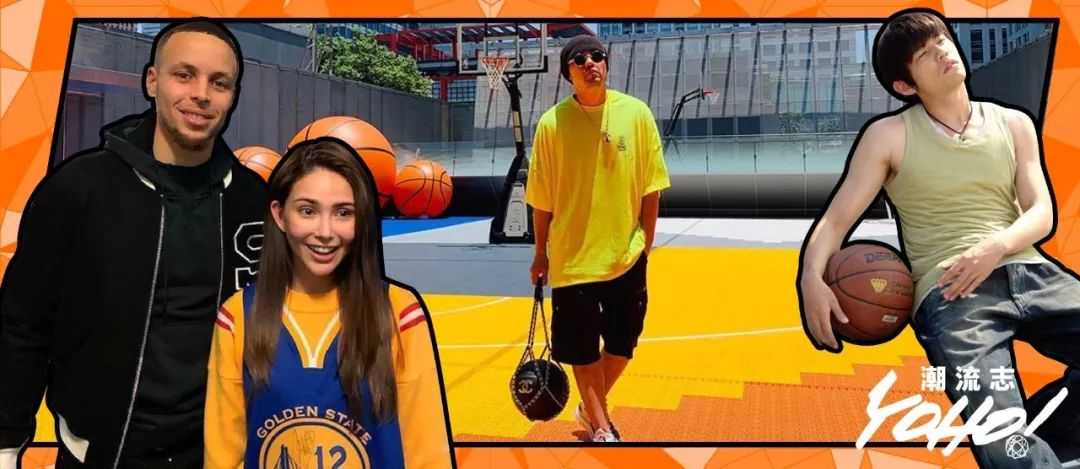 """""""如果他不是周杰伦,他就是那种会被我揍的篮球队友。"""""""