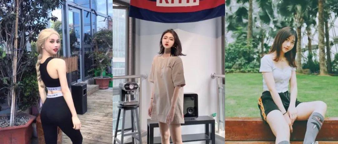 SNKR Girls丨原来性感的豹纹女孩与球鞋这么搭!7.29-8.4