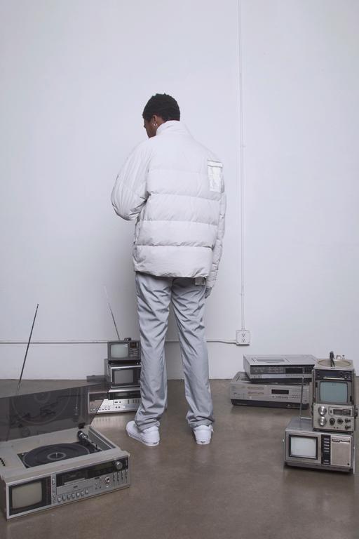 最会穿搭的科学怪人 C2H4 Workwear 2018系列画册释出