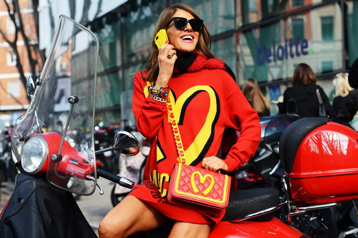 H&M宣布与Moschino合作 你选择去门店排队还是继续抵制