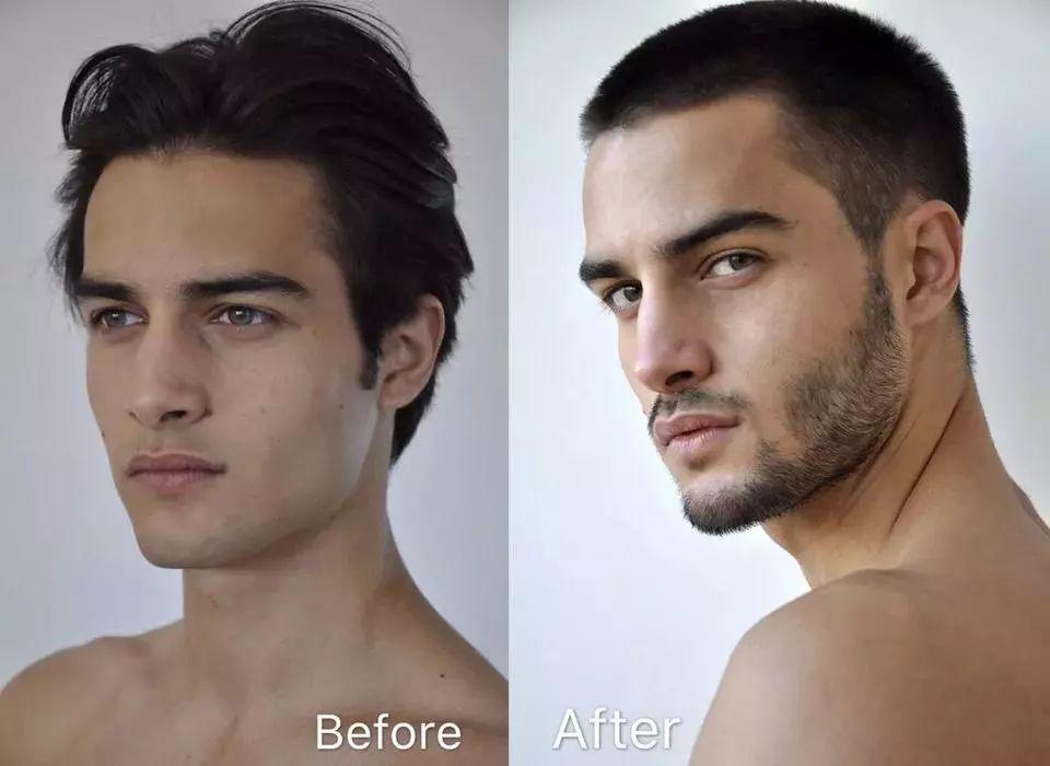 5款秋冬流行发型任你选图片